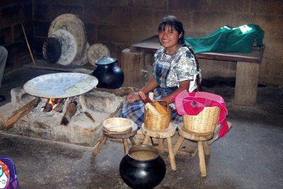 Chiapas gastronómico