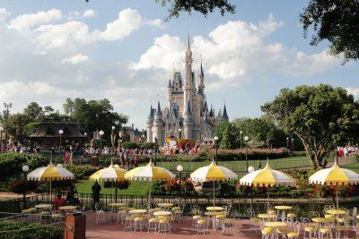 Disney Park Hooper